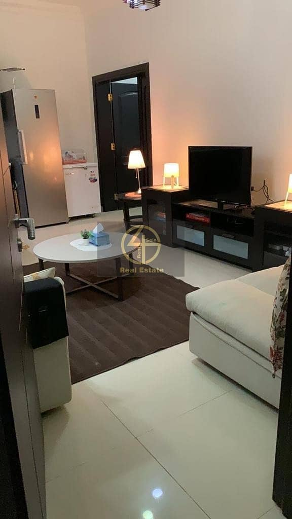 2 Great 3 Villas  With Palace Design in Bani Yas