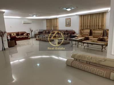 11 Bedroom Villa for Sale in Baniyas, Abu Dhabi - Great 3 Villas  With Palace Design in Bani Yas