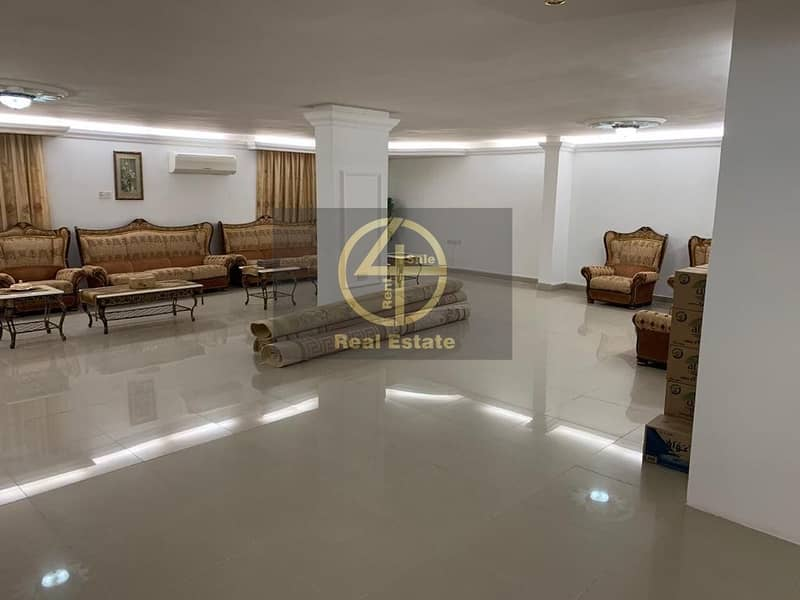 45 Great 3 Villas  With Palace Design in Bani Yas