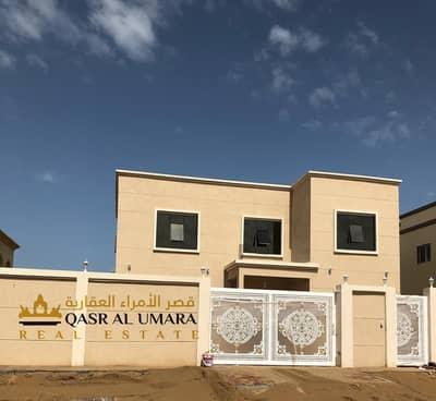 Amazing Brand New Villa For sale