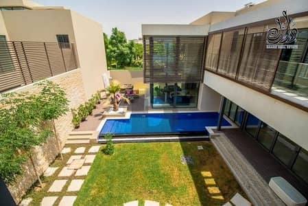 Spacious and luxurious  4 bedroom villa with fantastic views and  amazing features.