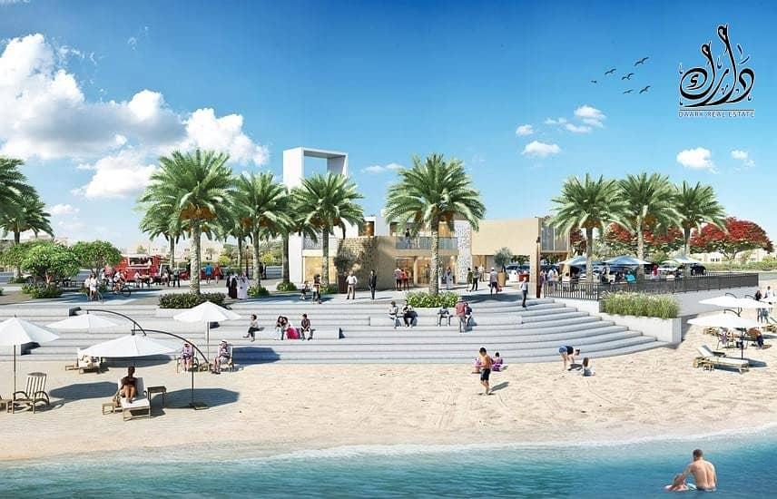 Premium 1 BR Apt | Waterfront Living