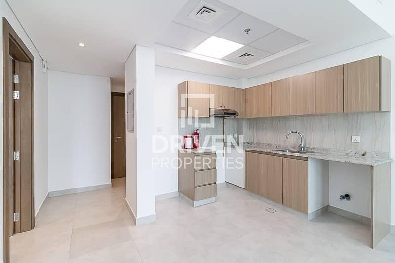 New Stylish and Modern Designed Apartment
