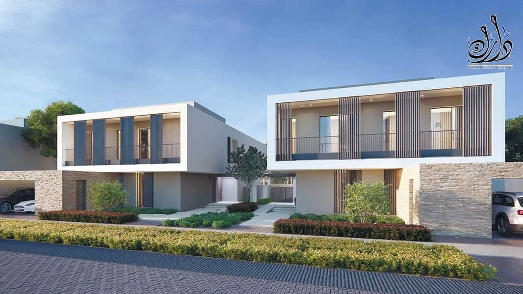 BEST PROJECT IN DUBAI | 5% DOWN PAYMENT | 3 YEAR'S POST HAND OVER . .