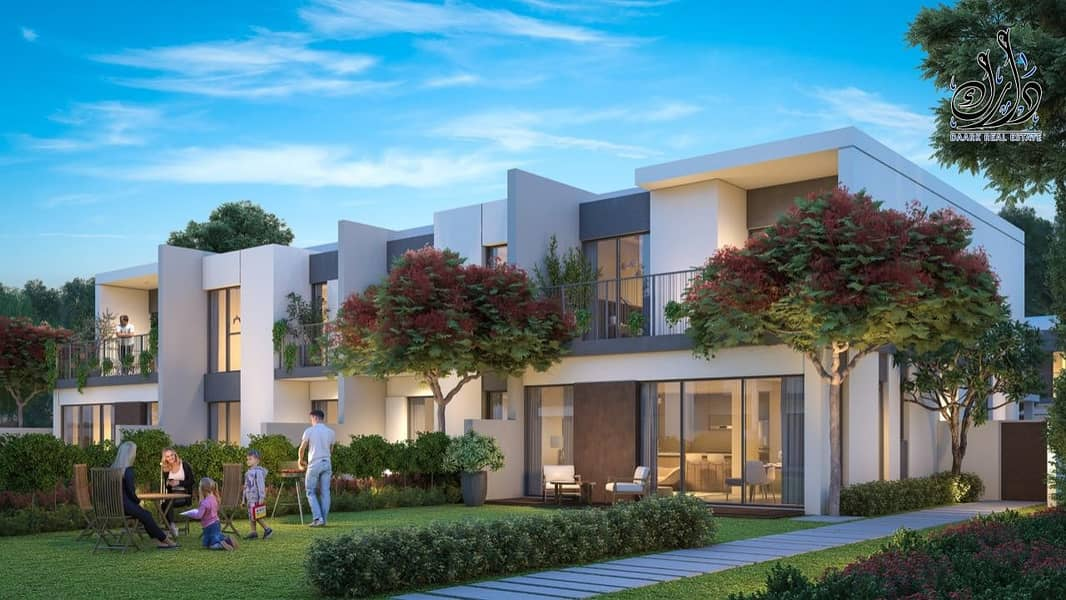 2 BEST PROJECT IN DUBAI | 5% DOWN PAYMENT | 3 YEAR'S POST HAND OVER . .