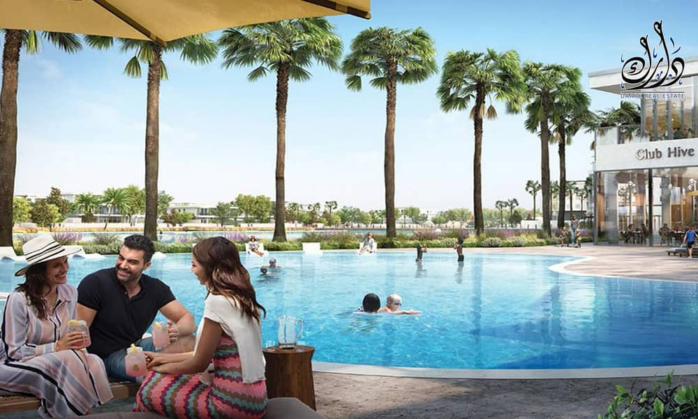 11 BEST PROJECT IN DUBAI | 5% DOWN PAYMENT | 3 YEAR'S POST HAND OVER . .