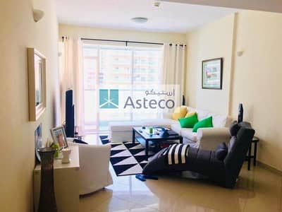 1 Bedroom Flat for Sale in Dubai Sports City, Dubai - Excellent Huge 1 Bed with Pathway and Balcony