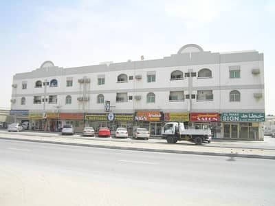 1 Bedroom Apartment for Rent in Industrial Area, Sharjah - 1 B/R HALL FLAT IN INDUSTRIAL AREA 11