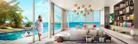 3 Incredible 5 BR Villa on Germany Island I The World Islands