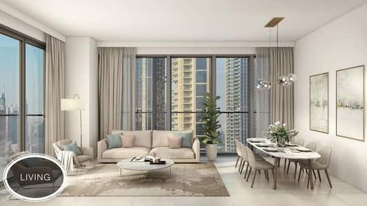 1 Bedroom Apartment for Sale in Downtown Dubai, Dubai - Brand New Project at Burj Khalifa Area | 1 BR