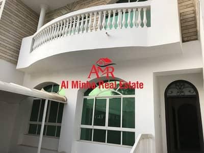 فیلا 4 غرف نوم للايجار في النیادت، العین - Good looking|private entrance & balcony|
