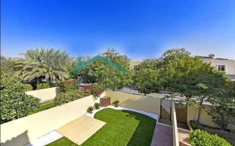 فیلا 3 غرف نوم للايجار في المرابع العربية، دبي - ARABIAN RANCHES EXPERT / TYPE 2M / SINGLE ROW