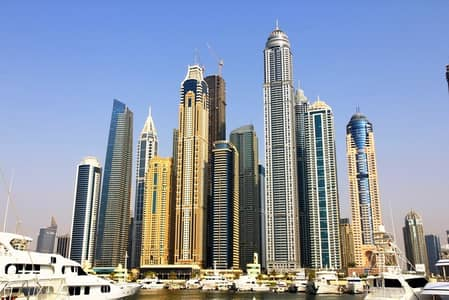 3 Bedroom Flat for Rent in Dubai Marina, Dubai - Massive 3BR in Dubai's Tallest Residential Tower | with White Goods