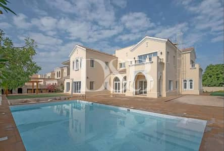 6 Bedroom Villa for Rent in Arabian Ranches, Dubai - Don't Miss Out Luxurious Villa Polo Homes