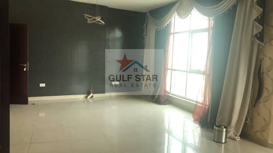 3 Bedroom Apartment for Rent in Danet Abu Dhabi, Abu Dhabi - 3 bhk one month free in danet 110k