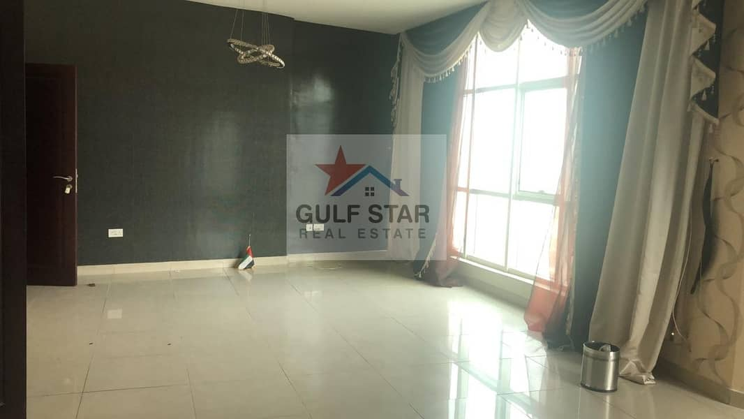 3 bhk one month free in danet 110k