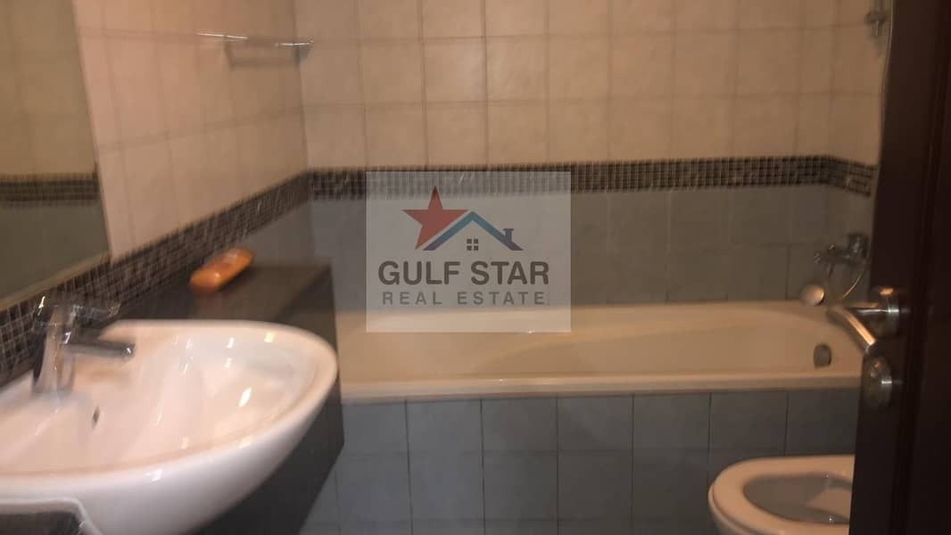 16 3 bhk one month free in danet 110k