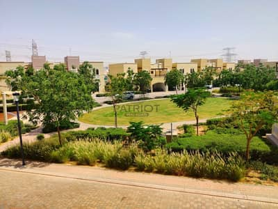 4 Bedroom Townhouse for Sale in Mudon, Dubai - Very Spacious Well Maintained 4 Bedroom Park Facing
