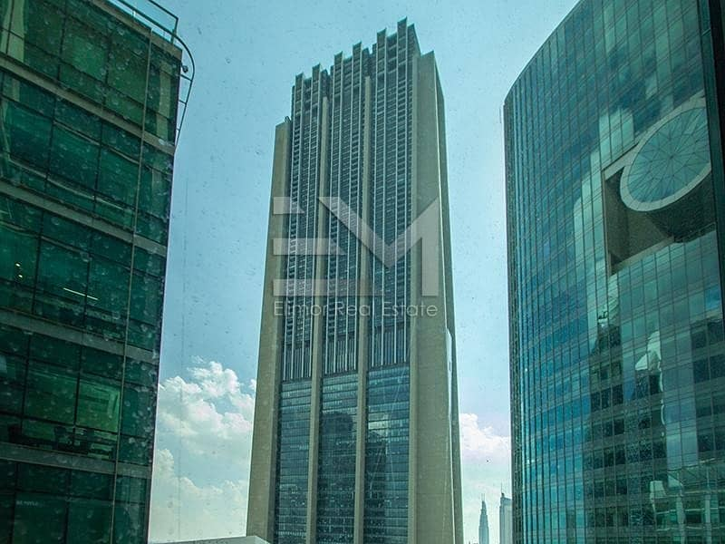 Liberty House  Office At DIFC 1 minute walk from Metro