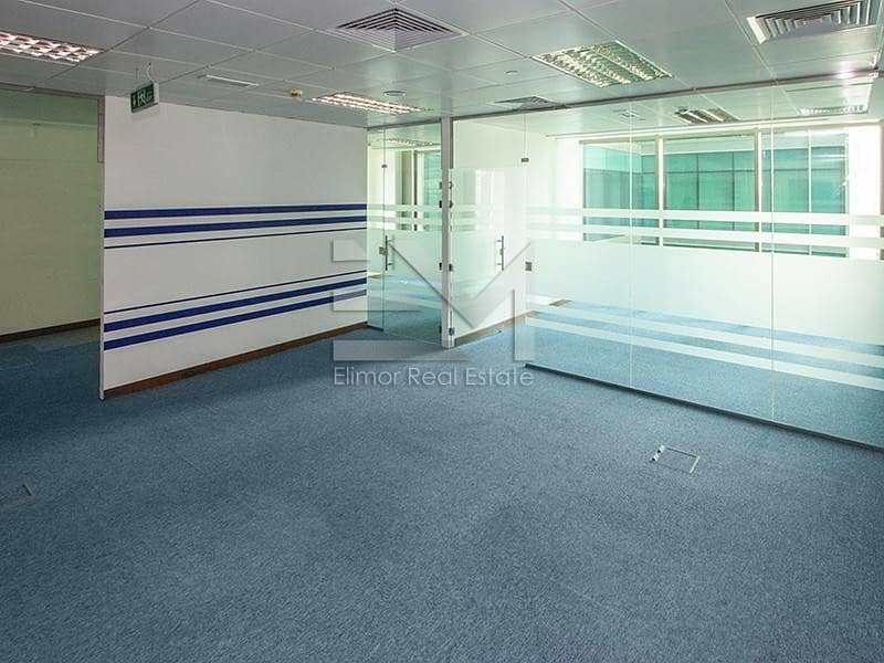 2 Liberty House  Office At DIFC 1 minute walk from Metro