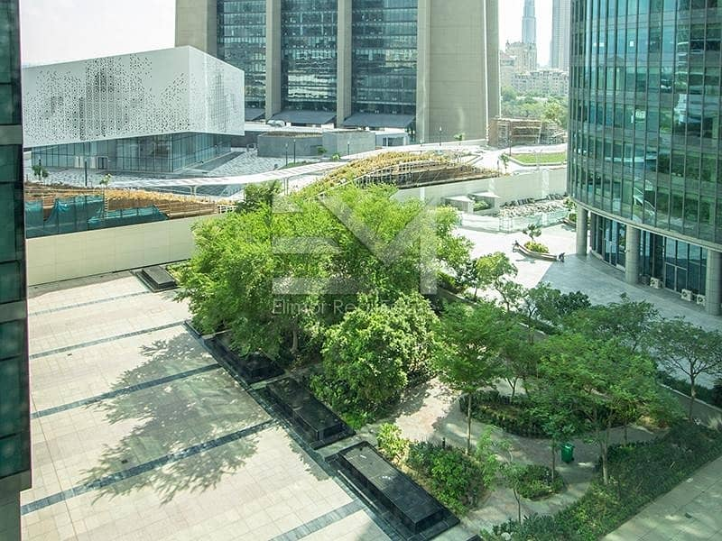 11 Liberty House  Office At DIFC 1 minute walk from Metro