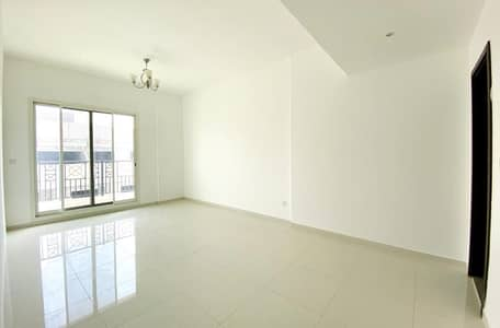 2 Bedroom Apartment for Rent in Al Warsan, Dubai - 2 bhk with balcony and closed kitchen | very spacious and clean