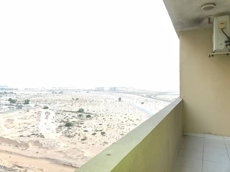 FOR RENT! OPEN VIEW 1BHK IN LAVENDER TOWER