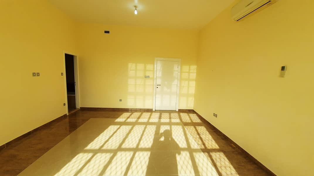 Outstanding 1Bhk Separate Kitchen Close To Baqala  Mosque And Bus Stop At MBZ City