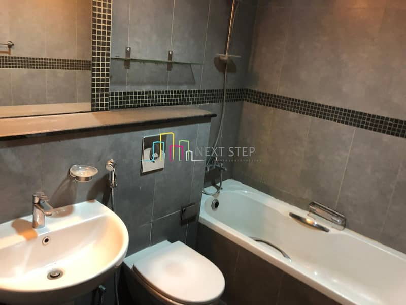 24 Free Chiller: Multiple Cheques: Modern 1 BR Apartment