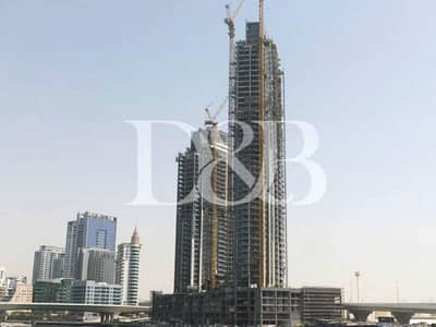 فلیٹ 2 غرفة نوم للبيع في دبي مارينا، دبي - Genuine Listing | Ready 2020 | Holiday Home