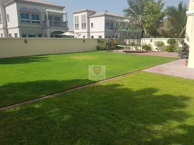 2 Bedroom Villa for Rent in Jumeirah Village Triangle (JVT), Dubai - 2Bed Independent Villa   4Cheques   Close To Park
