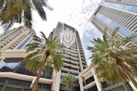 فلیٹ 1 غرفة نوم للايجار في وسط مدينة دبي، دبي - Exclusive Brand New Property | Direct view of Burj Khalifa