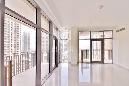 شقة 2 غرفة نوم للايجار في وسط مدينة دبي، دبي - Exclusive | New Building | Burj Khalifa Facing