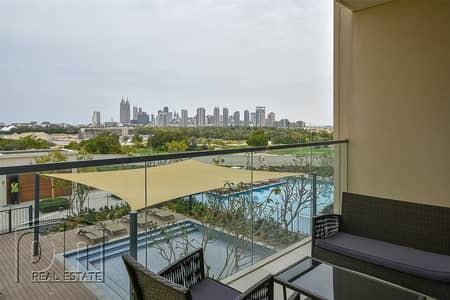 شقة 2 غرفة نوم للايجار في التلال، دبي - Stunning 2 Bed | Furnished | Available