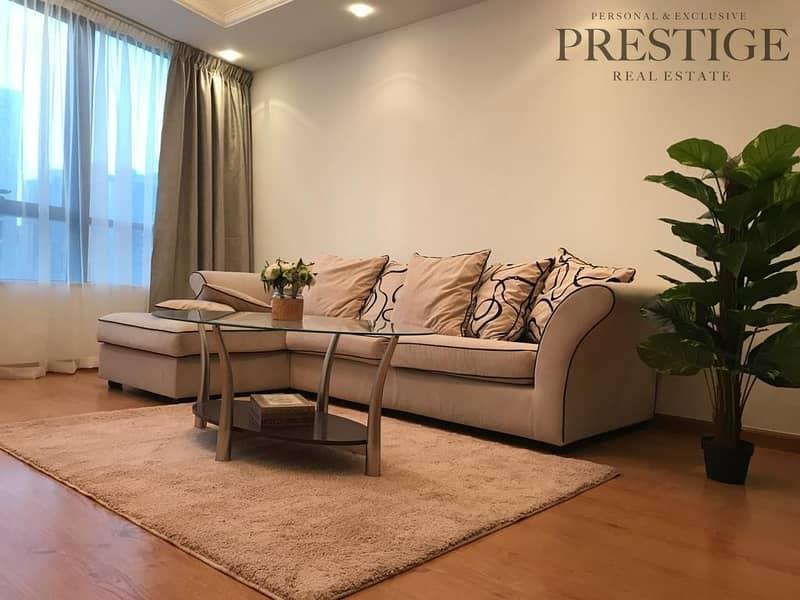 Very Elegant well Furnished One bedroom