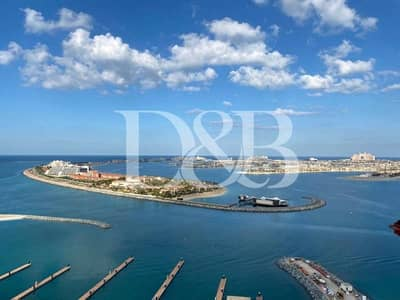 شقة 2 غرفة نوم للبيع في دبي هاربور، دبي - RESALE   MOTIVATED SELLER   PRIVATE GATED ISLAND