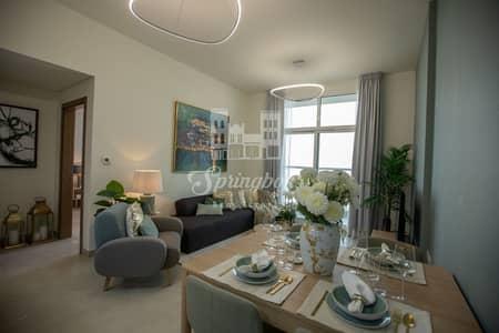 استوديو  للبيع في الفرجان، دبي - Price Alert! Ready for Transfer   Own a Serviced Apartment