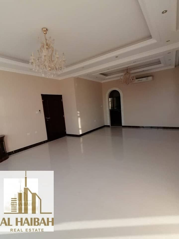 2  very luxurious villa in Sharjah