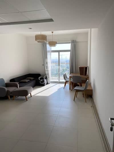 1 Bedroom Apartment for Sale in Al Furjan, Dubai - High Floor | Fully Furnished | Fitted Kitchen