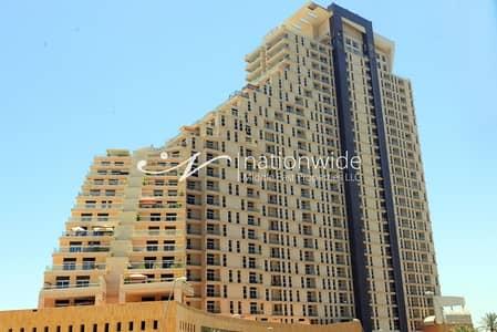 شقة 3 غرف نوم للبيع في جزيرة الريم، أبوظبي - Hot Price! Light Filled and Stylish 3 BR Apartment With Rental Back In Mangrove Place