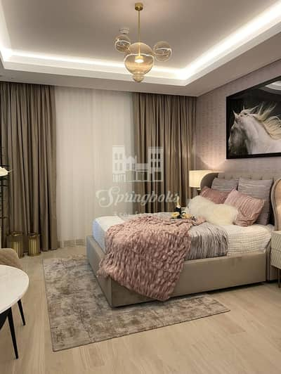 Studio for Sale in Bur Dubai, Dubai - Brand New Fully Furnished Studio with 8% ROI