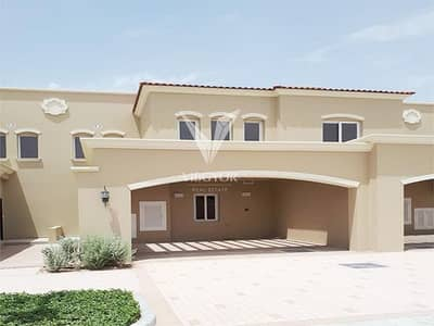 2 Bedroom Townhouse for Rent in Serena, Dubai - Never Lived In | Type D | Close to Pool & Park