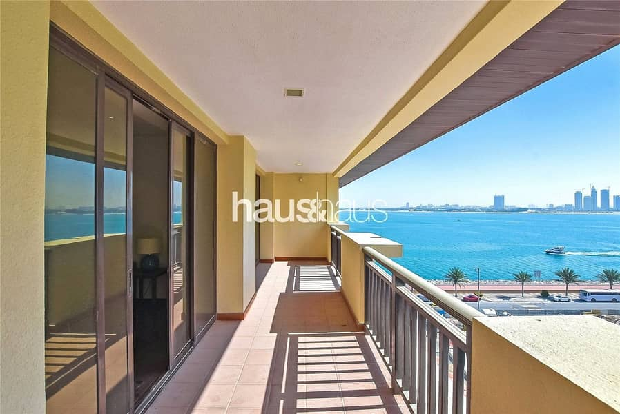 Available Now | Sea Views | Beach | x6 Cheques
