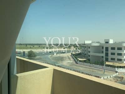 مکتب  للايجار في أرجان، دبي - SO | Exclusive | Chiller Free & Fitted Office