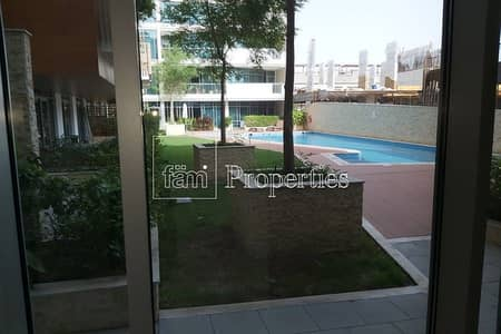 2 Bedroom Flat for Rent in Jumeirah Village Circle (JVC), Dubai - Great Price | Pool view | Nice Condition| Flexible
