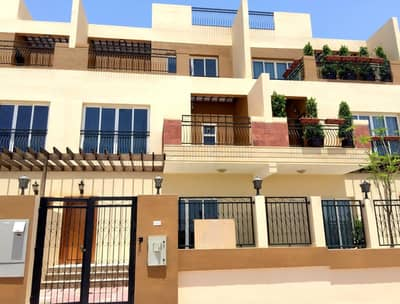 3 Bedroom Villa for Sale in Jumeirah Village Circle (JVC), Dubai - 3 Beds + Maids Room|Luxurious Style|Spacious Layout