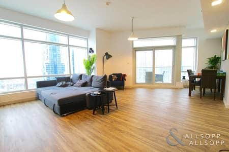 شقة 1 غرفة نوم للبيع في وسط مدينة دبي، دبي - Upgraded 1 Bed | Great Location | 1.5 Bath