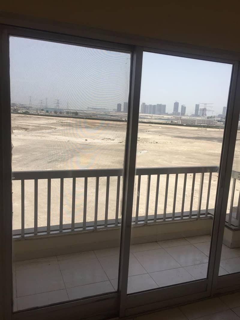 شقة في منطقة النادي السياحي 2 غرف 45000 درهم - 4588822