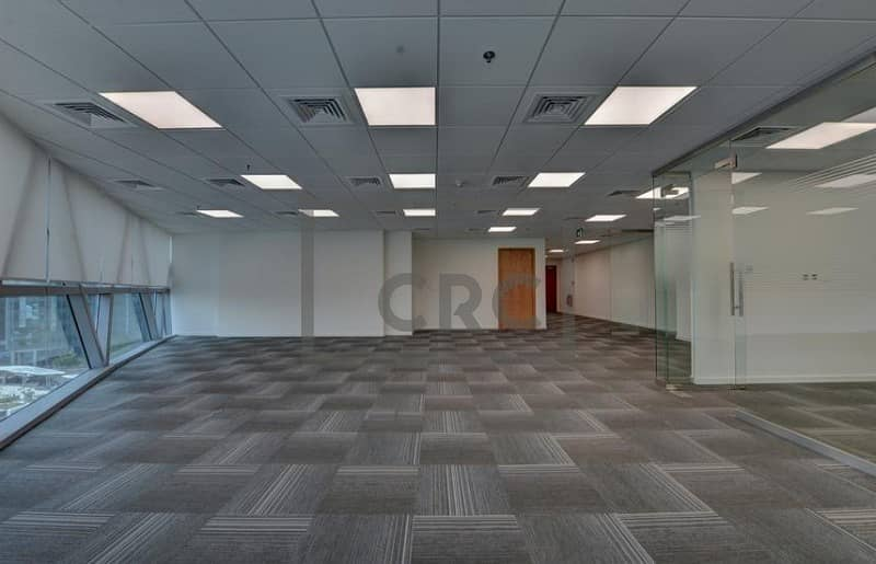 2 Great value | Fresh fitout | Close to metro | DIFC
