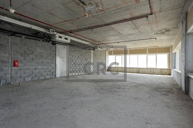 Shell & Core | 3 Monts Rent Free | 08 Parking